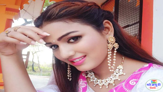 Manisha Yadav is very happy about the film with Yash Kumar