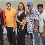 Shooting Complete of Bhojpuri film Dostana